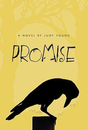 [ Promise - Book Cover Image ]