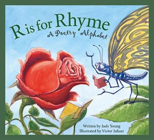R is for Rhyme A Poetry Alphabet